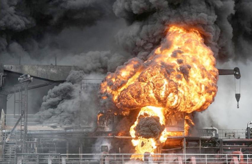 مقتل شخصين في انفجار بالعاصمة الاثيوبيه أديس أبابا