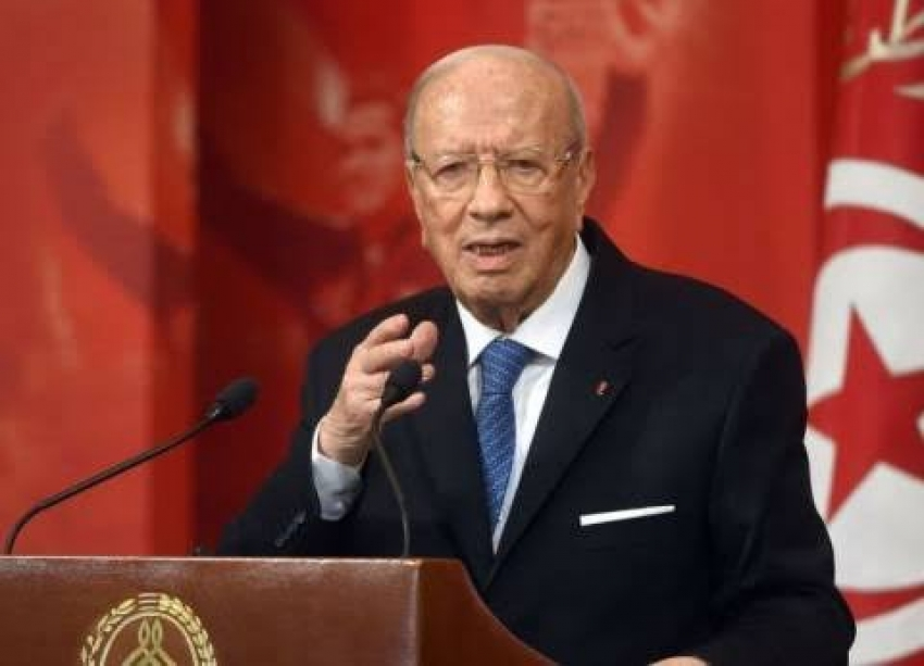 وكالة الأنباء التونسية: حالة الرئيس مستقرة