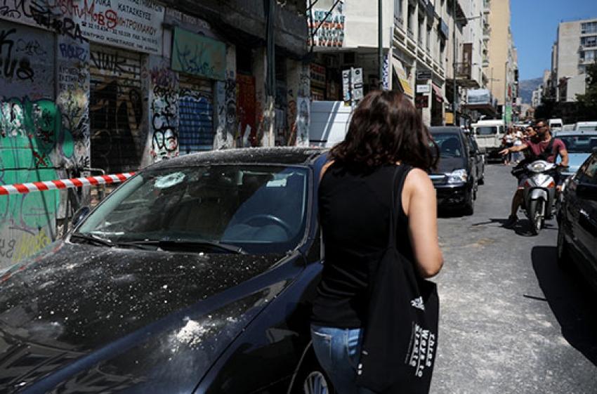 زلزال بقوة 5.1 يضرب شمال غربى العاصمة اليونانية أثينا