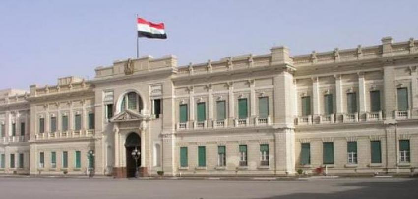 """القصور الملكيه المصرية """" قصر عابدين """""""