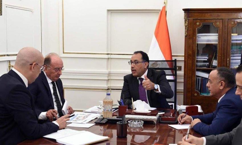 """رئيس الوزراء يُكلف بتطوير ميدان """"التحرير"""" ضمن جهود تطوير القاهرة التاريخية"""