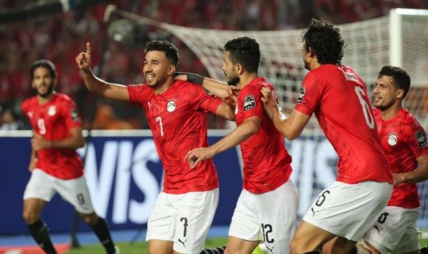 الفراعنة في الصدارة.. ترتيب مجموعة مصر بعد الفوز على الكونغو في أمم أفريقيا