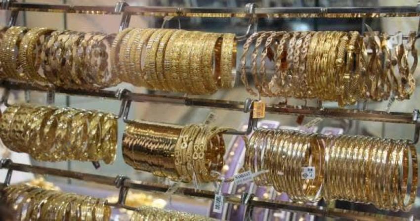 الذهب يخسر 84 جنيها خلال 5 أيام بعد ارتفاع تاريخي