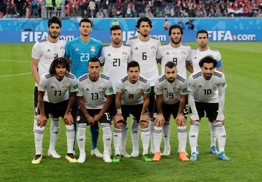 المنتخب الوطني يعود إلى جروزني اليوم ويبدأ استعداداته للقاء السعودية