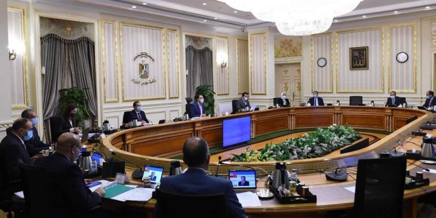 مدبولى  يكلف بتشكيل لجنة من الوزارات المعنية لتيسير إجراءات التسجيل العقاري