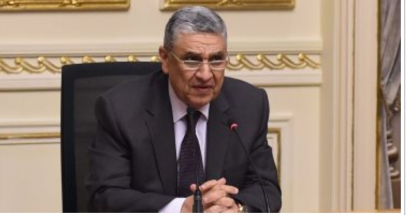 وزير الكهرباء: وقف تحصيل رسوم النظافة على الفواتير من يوليو المقبل..المواطن هو المظلوم
