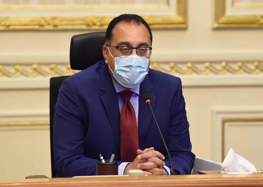 مجلس الوزراء يوافق على قرار لتخفيف الأعباء عن العملاء الصناعيين المتعثرين بسبب عقود توريد الغاز الطبيعى