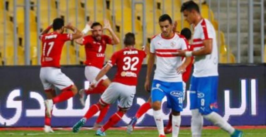 لجنة المسابقات باتحاد كرة القدم ترسل منسقا ومراقبا  قبل مباراة القمة