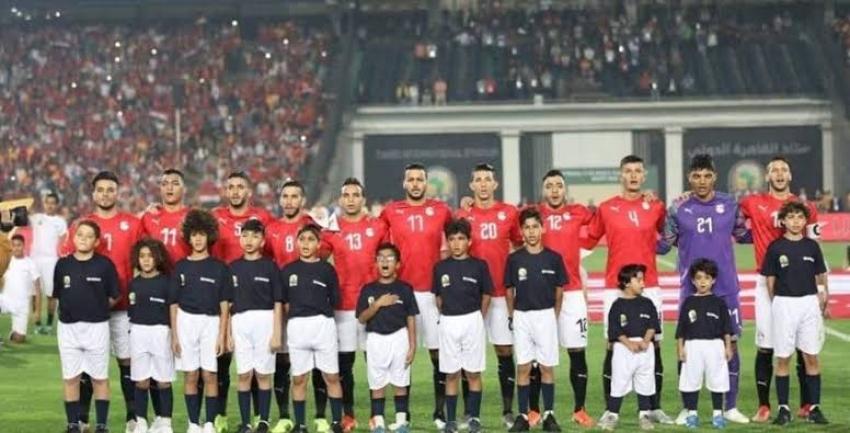 اليوم مباراة مصر وجنوب أفريقيا في نصف نهائي أمم أفريقيا تحت 23 عاما