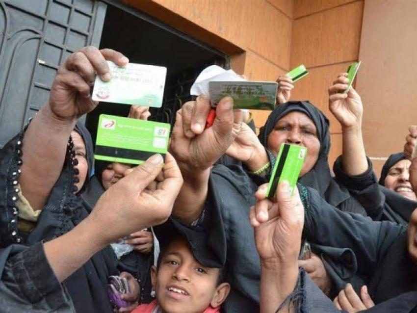 غادة والي: عودة 18 ألف أسرة لـ «تكافل وكرامة»