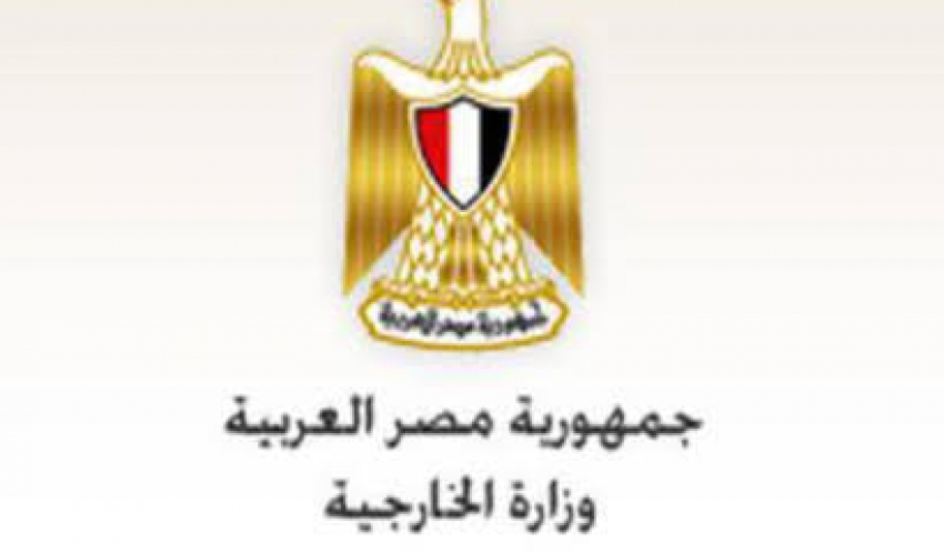 مصر تستنكر مواصله الحوثيين للعمليات الإرهابية ضد السعوديه..وتؤكد دعم المملكه
