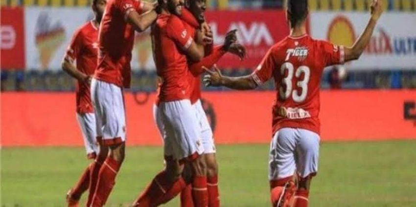 الأهلي يصعد لربع نهائي البطولة الإفريقة بثلاثية في الساورة