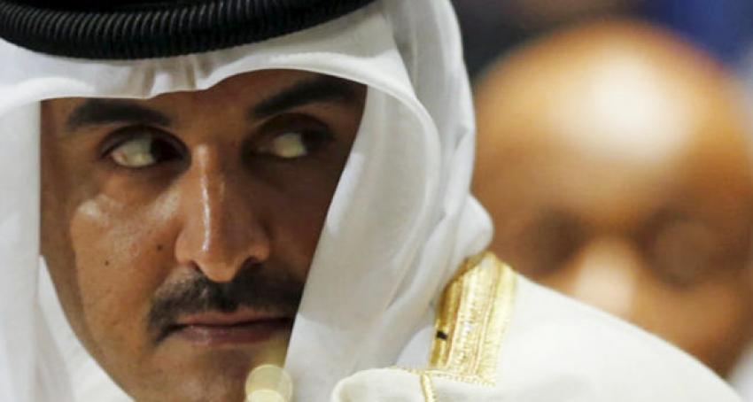 """وسائل إعلام إسرائيلية """"قطر قامت بدور العميل المزدوج"""