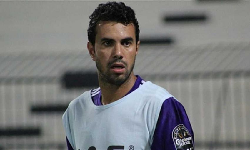 المقاولون العرب يضم مهاجم الزمالك السابق موسمين ونصف