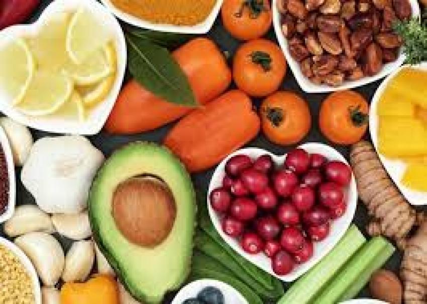 اطعمة ومشروبات لتقوية المناعة