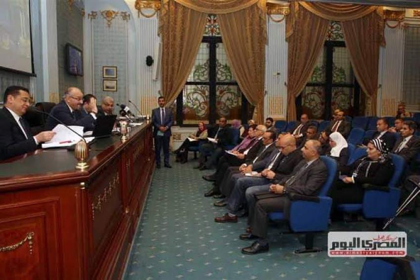 اتصالات النواب: يوجد بمصر 10 ملايين حساب مستعار على مواقع التواصل الاجتماعي