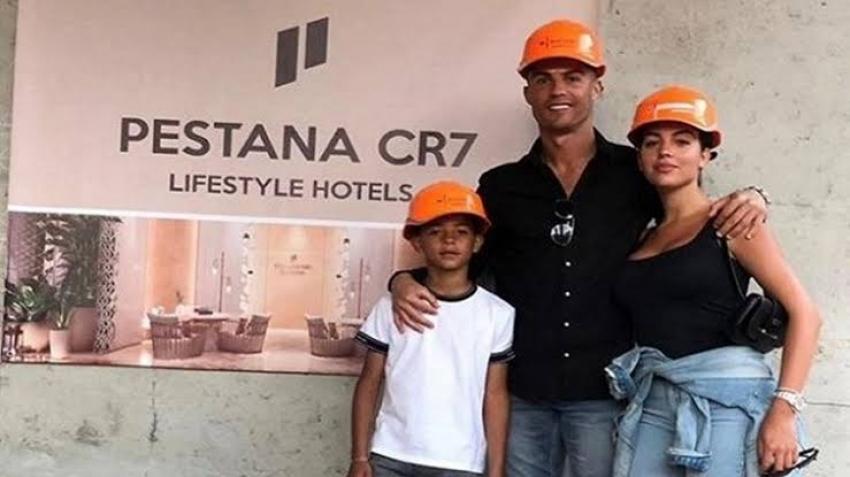كريستيانو رونالدو هيفتتح فندقه الجديد في المغرب