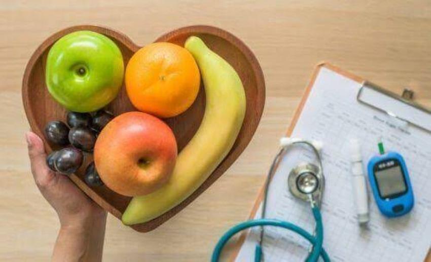 15 نوعا من الطعام لمرضي السكري حافظ عليهم