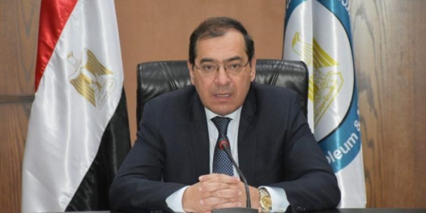 وزير البترول والثروة المعدنية يترأس اجتماع الجمعية العامة لشركة الخدمات البترول البحرية (PMS)