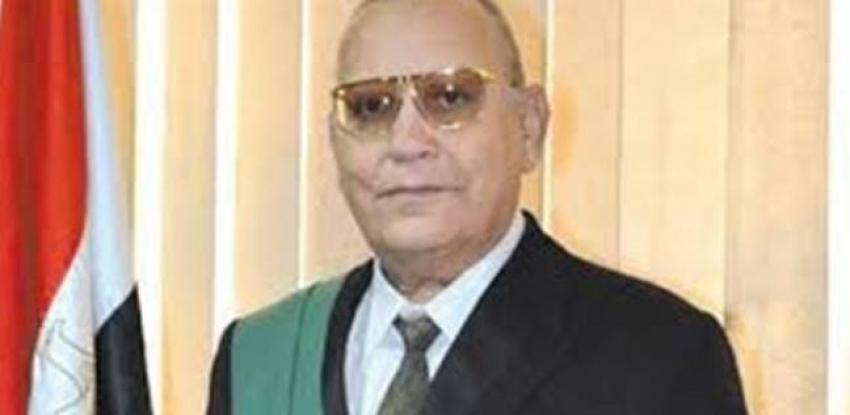 استقالة د/ هشام عبدالحميد المدير العام السابق بالطب الشرعي