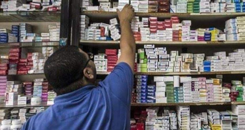 """لجنة الصحة بالنواب: قانون جديد لمنع """"الدليفري"""" بالصيدليات"""