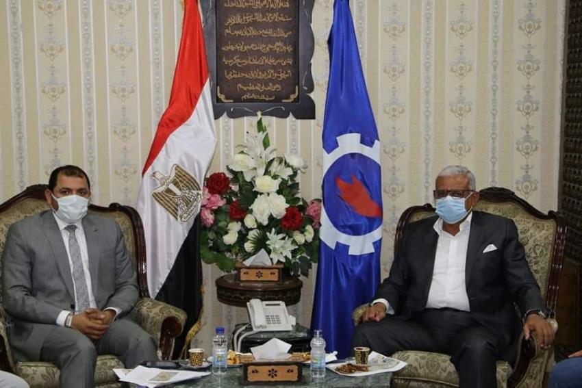 مجمع محاكم لمجلس الدولة بمحافظة السويس