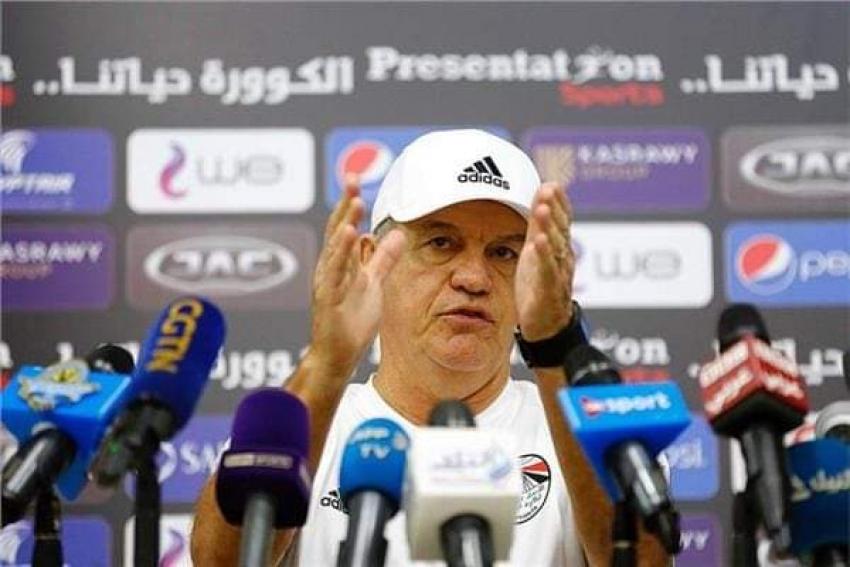 أجيري : احترم تونس .. ولكنني أسعى للفوز في كل مباراة