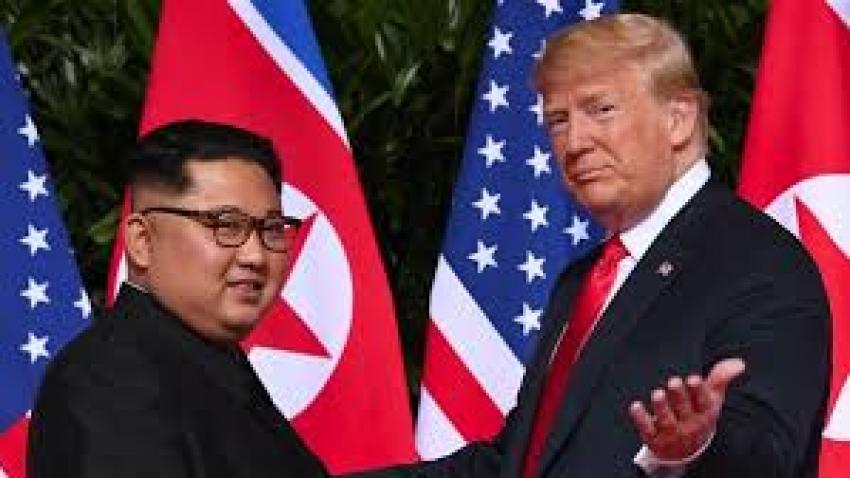 كوريا الشمالية تحذر من أن العقوبات الأمريكية قد تعيق مسار نزع الأسلحة النووية