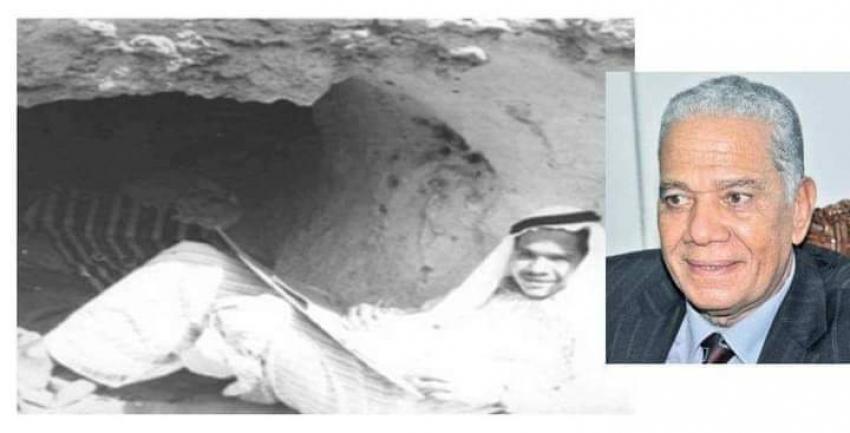 اللواء اح عبد الوهاب السيد عبد العال الدفعه 49 حربية  من ابطال الكتيبة 9 استطلاع خلف خطوط العدو