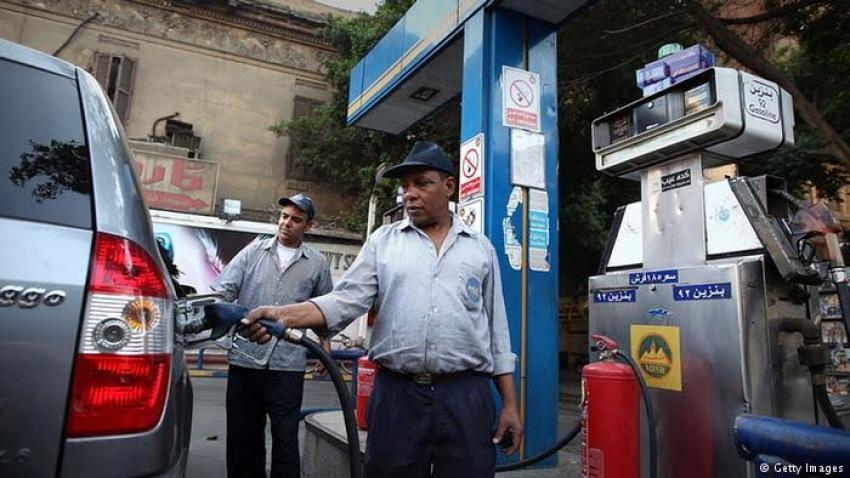عاجل.. تحريك أسعار الوقود