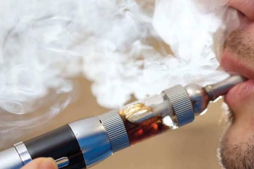 أمريكا تسجل أول حالة وفاة من السجائر الإلكترونية
