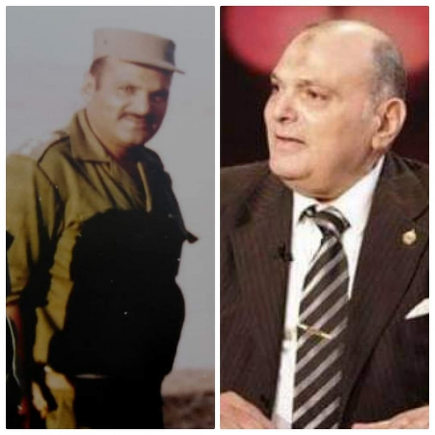 اللواء ا.ح كمال عامر   أحد أبطال سلاح المشاة بنصر اكتوبر    رئيس لجنة الدفاع و الأمن القومي بمجلس الشعب