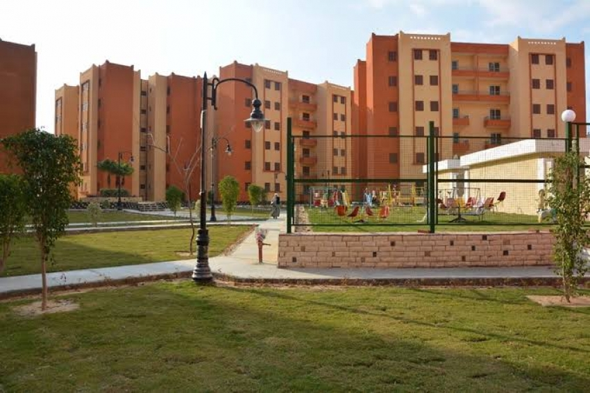 طرح وحدات سكنية جديدة في 13 محافظة