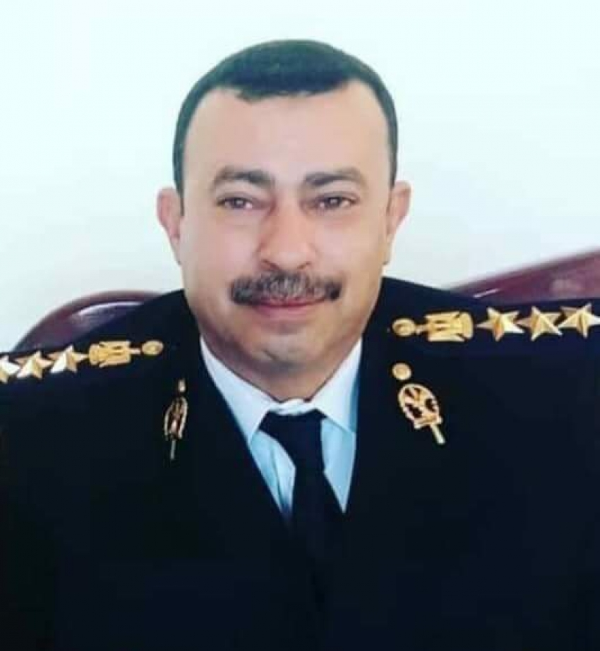 الشيخ حافظ سلامة يكتب...هنيئا لسامح فؤاد وشكرا أهل السويس