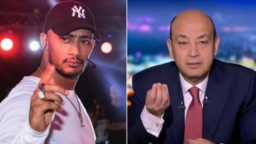 تغريم الإعلامي عمرو أديب 10 آلاف جنيه في سب وقذف محمد رمضان