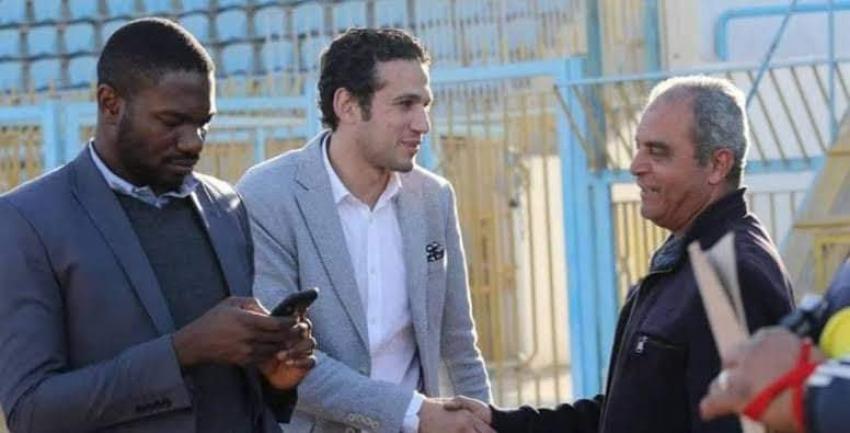 أزمة كبيرة تضرب اللجنة المنظمة لـ«كأس الأمم الأفريقية»..