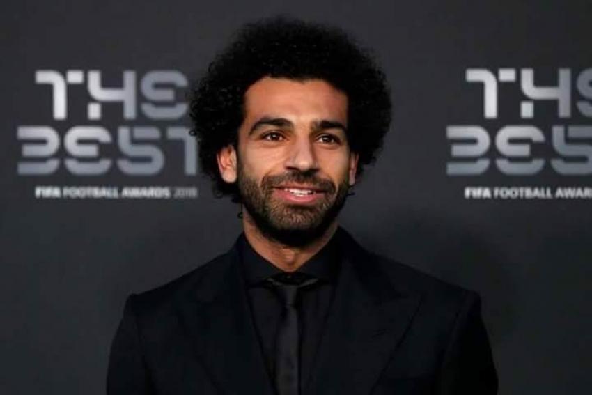 وزير الشباب والرياضة:  صلاح صنع تاريخا يضاف لسجل الرياضة المصرية وأصبح خير سفير لمصر