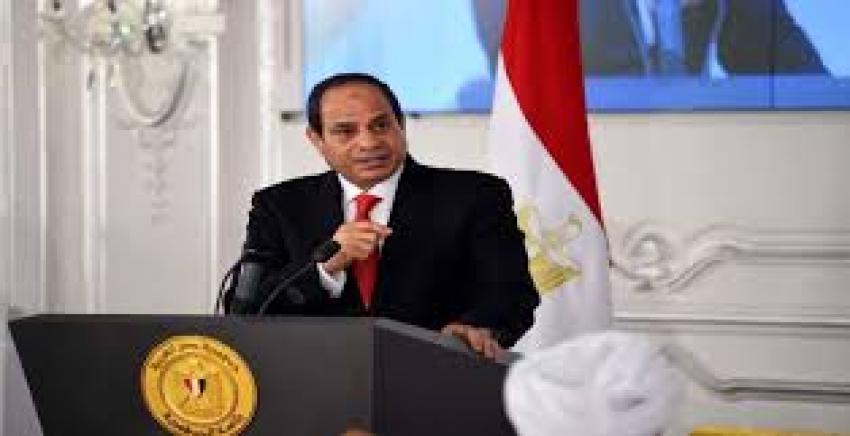 الرئيس السيسى يفتتح مشروع (المحروسة 1) اليوم