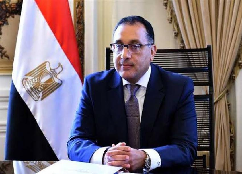 رئيس الوزراء يستعرض تقريراً للبنك الأوروبي لإعادة الإعمار والتنمية..تحسن درجات مصر