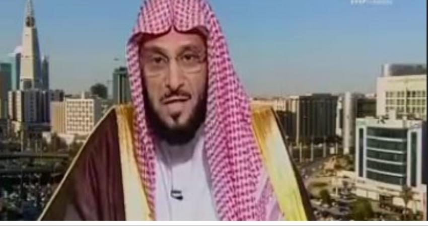 الداعية السعودي عائض القرنى : أردوغان عدو يشق صف المسلمين وتكين يرد مدافعا مطالبا بمناظرة علنية