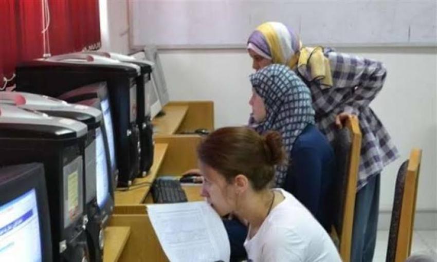 تنسيق الجامعات 2020|  خطوات التسجيل في اختبارات القدرات
