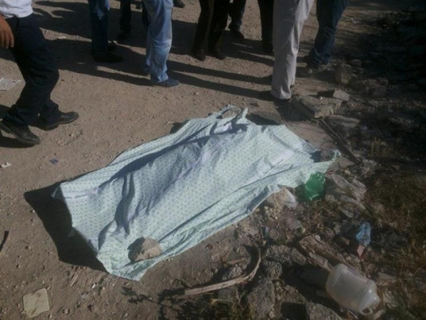 العثور على جثة شخص مجهول بجوار محطة قطار السويس