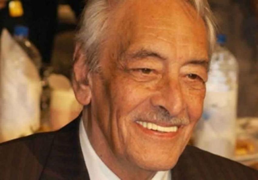 وفاة: الفنان القدير جميل راتب عن عمر يناهز92 عاما