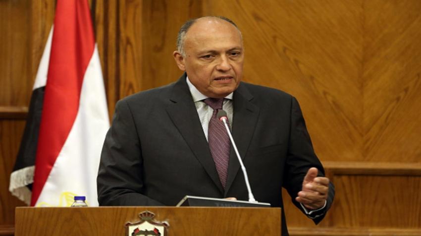 مصر تعرب عن صدمتها وأسفها بسبب تصريحات رئيس وزراء اثيوبيا حول سد النهضة