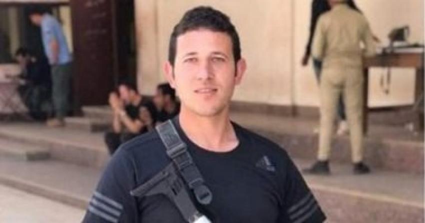 وزير الداخلية يطلق اسم الشهيد عمر القاضى بطل سيناء على دفعة 2019 شرطة