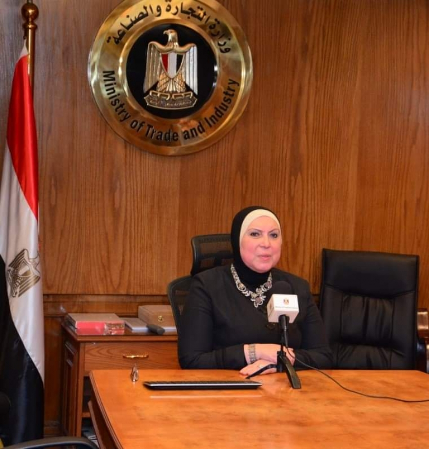 تنفيذا لتوجيهات الرئيس عبد الفتاح السيسي بإتاحة الفرصة للصناعة الوطنية في تنفيذ مبادرة حياة كريمة