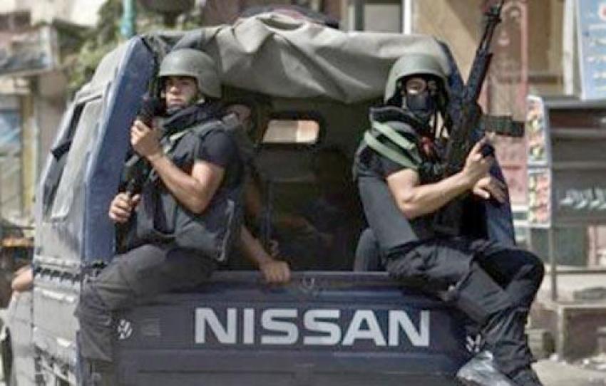 ضبط 5 قضايا سلاح و54 قضية اتجار فى المخدرات فى حملة بالإسكندرية