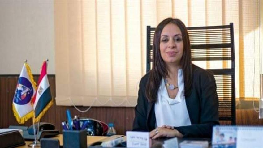 المرأة المصرية 2019| مايا مرسي تشكر وزير الخارجية.
