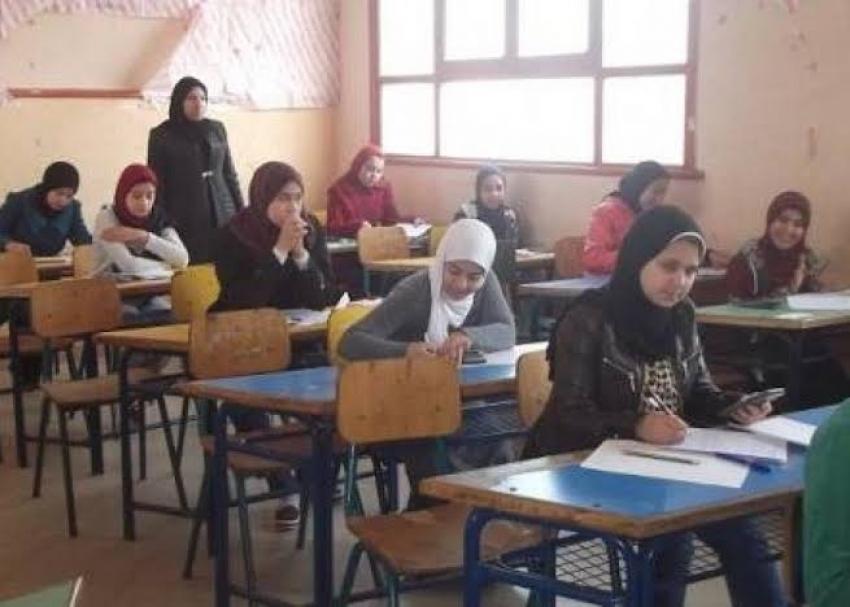 التعليم: اعتماد نتيجة الثانوية العامة 2019 اليوم السبت