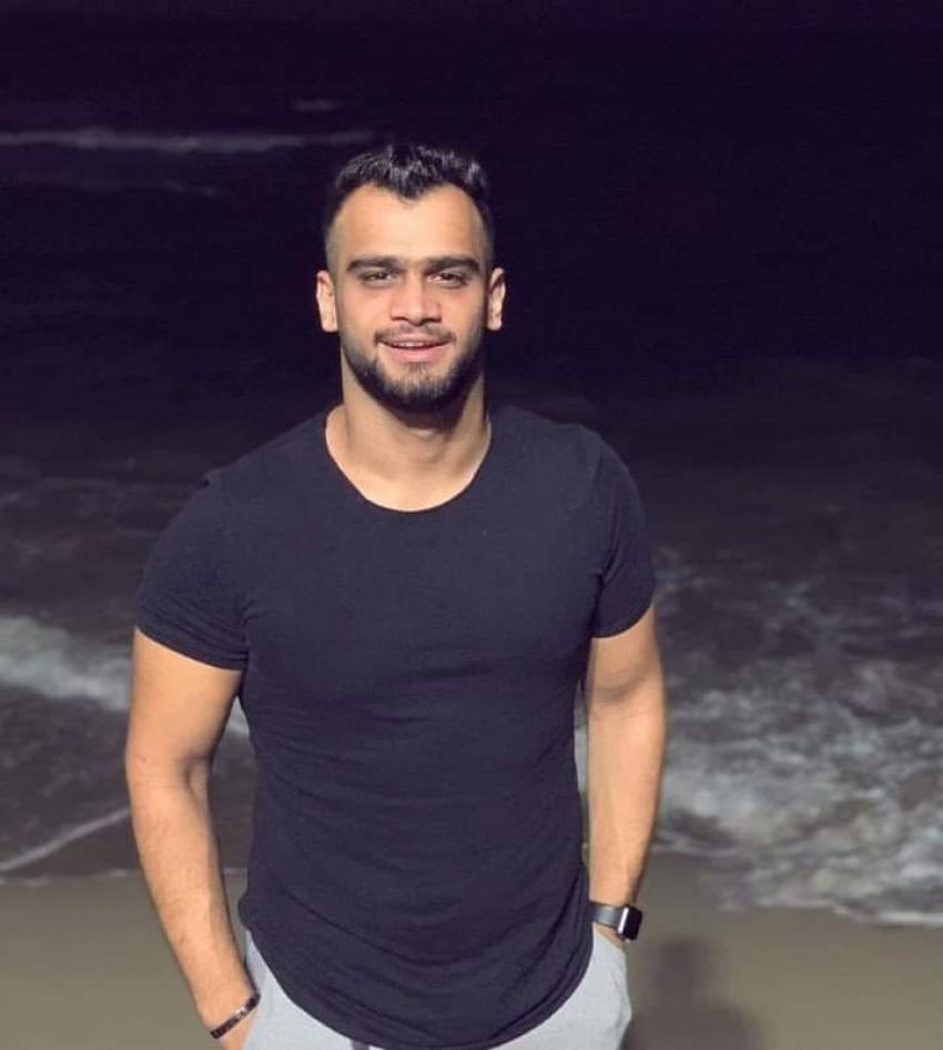 هاني شاكر ينعى مصطفى حفناوي